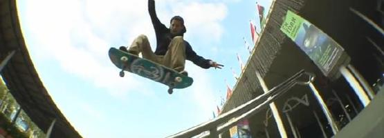 Jart Skateboards - Best of 2016 UNcut