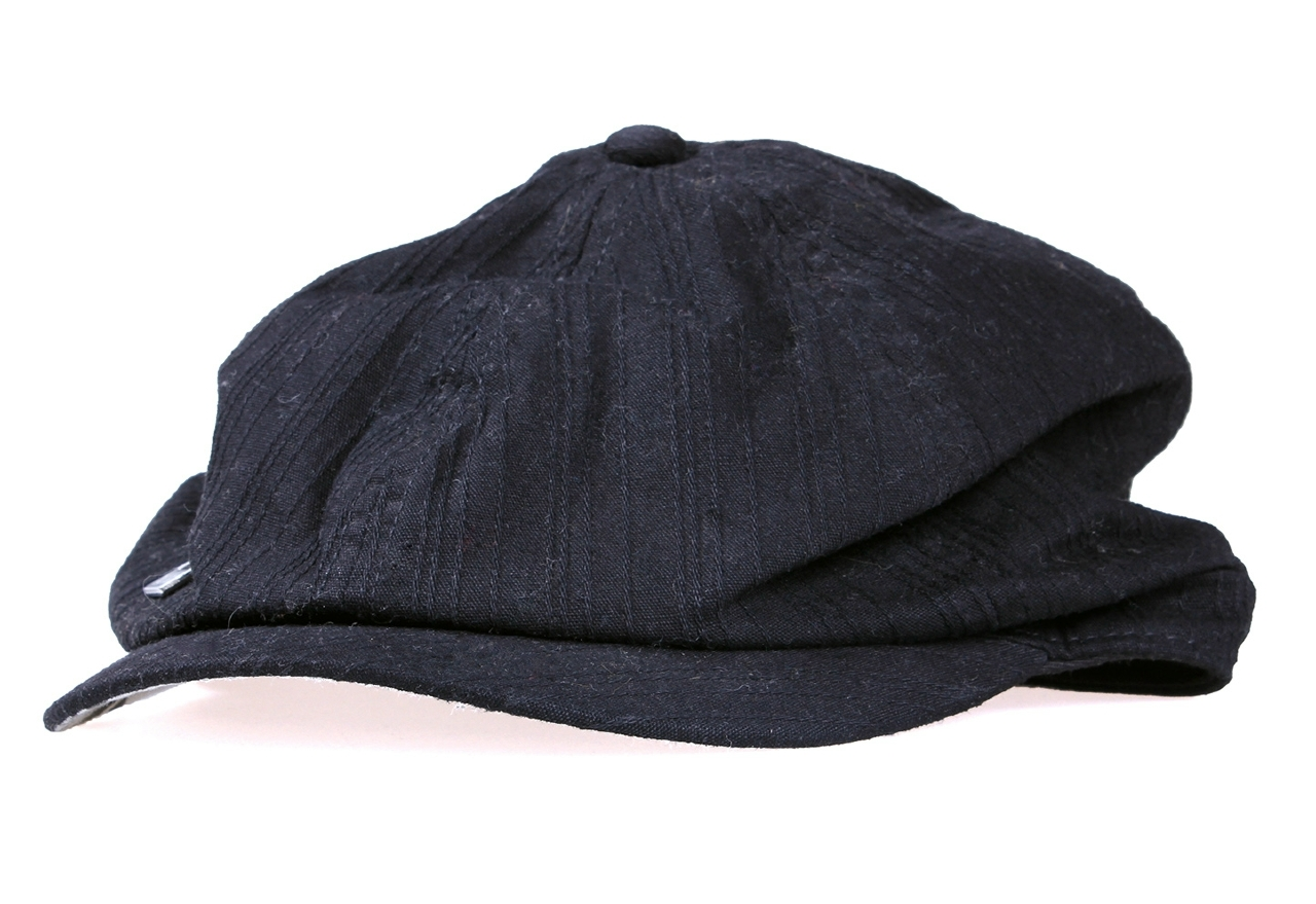 Manhattan Hat - Blk