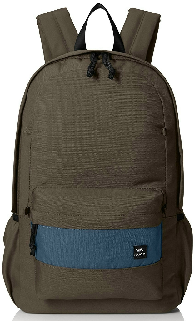 FRONTSIDE BACKPACK - DARK CHOCOLATE