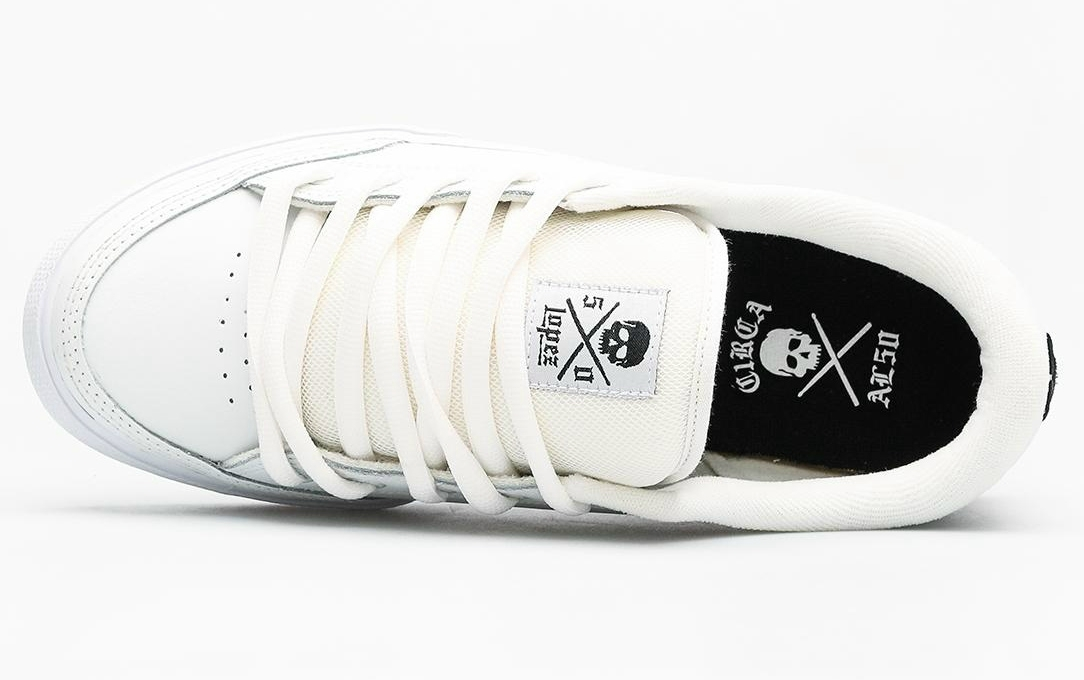 LOPEZ 50 - White/Black