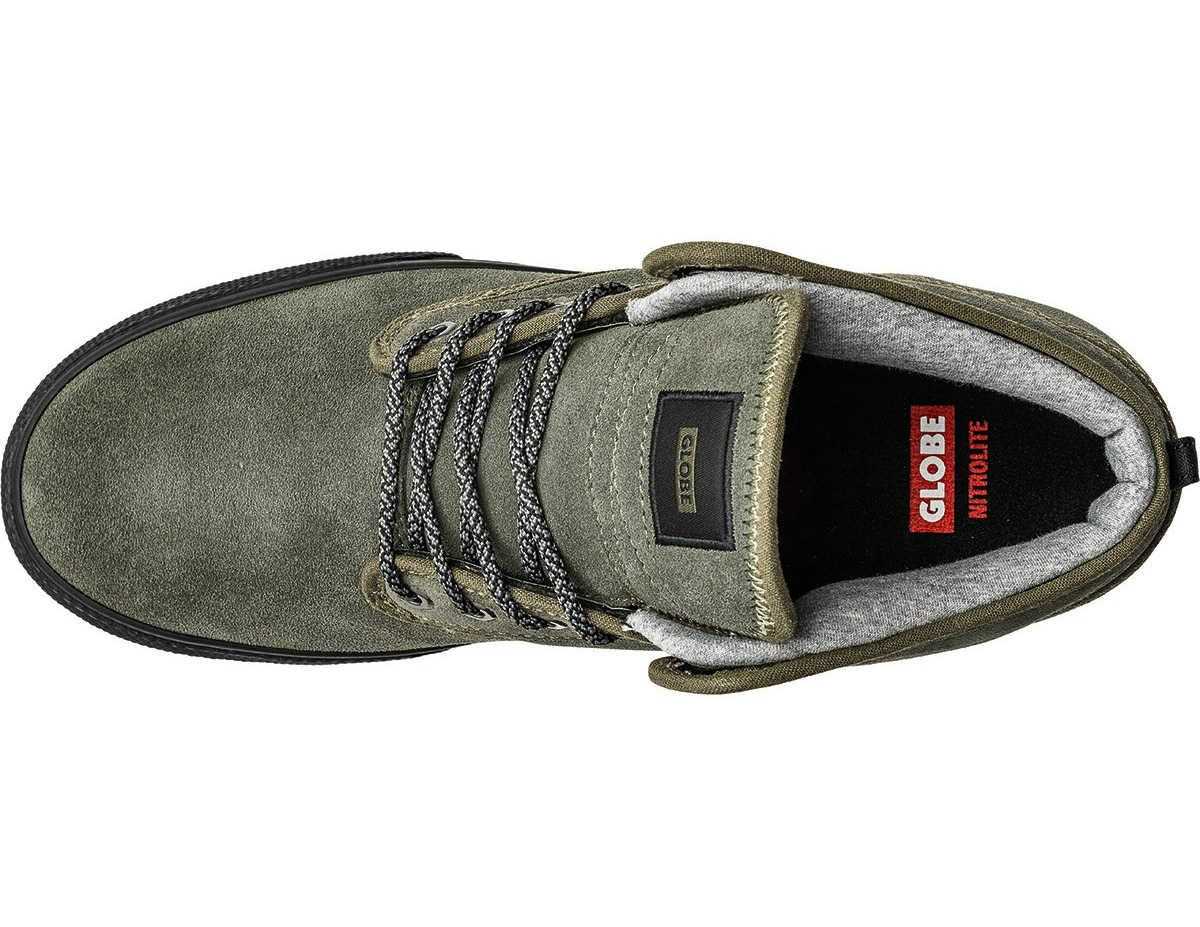 Motley Mid WNTR - Dusty Olive/Black/Winter