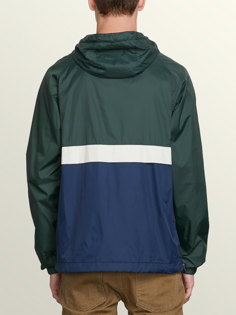 FEZZES JACKET - DPN
