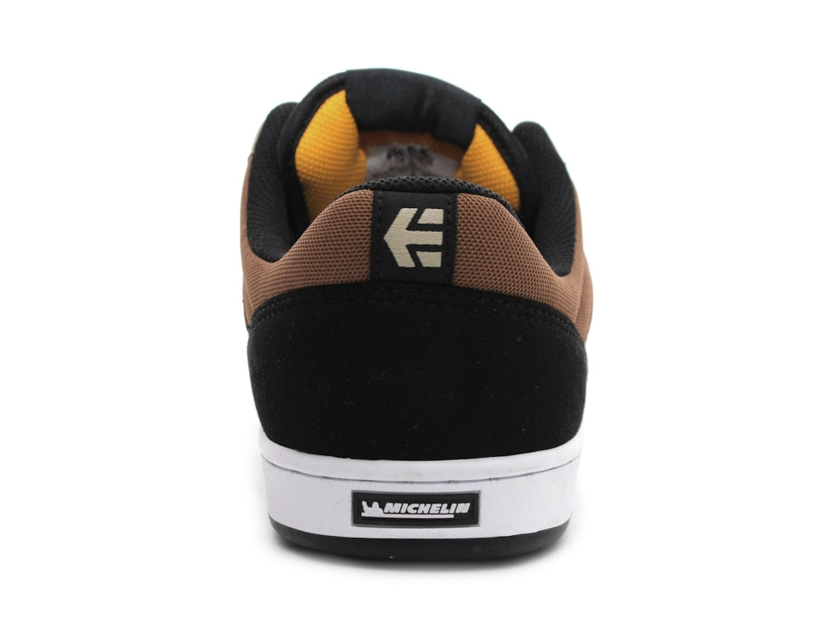 MARANA - BLACK/BROWN