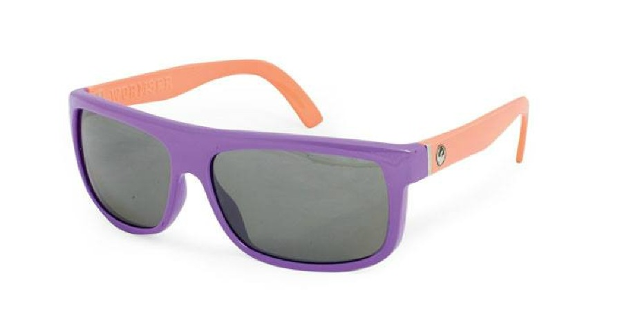 Wormser - Purple Orange/Grey Ionized