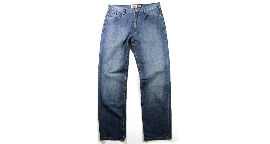 Staple Relaxed Jean - Imw