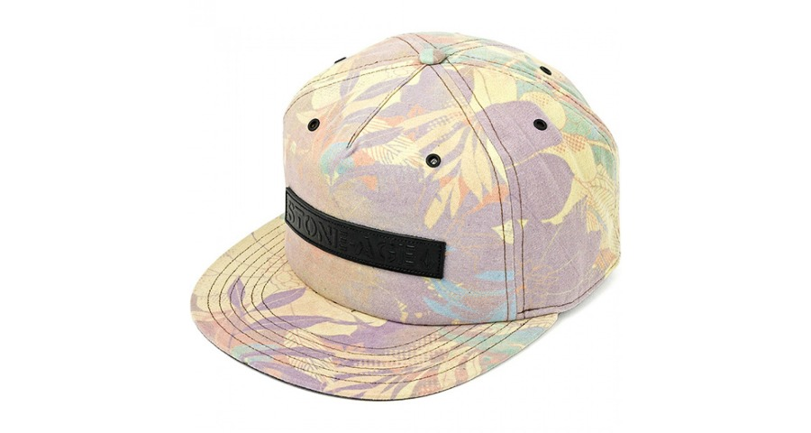 PRINTED GUY HAT - ASG