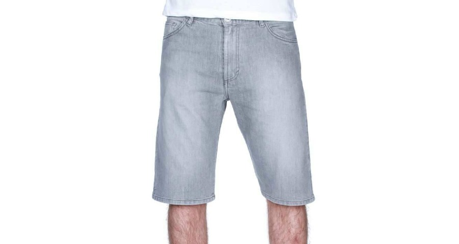 Activist Denim Short 21col - Lgr