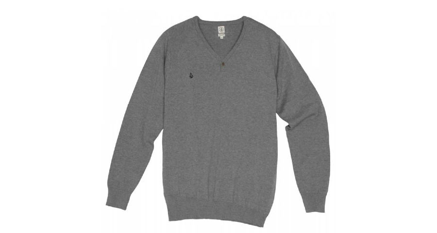 V.Co Tel Sweater - Gry