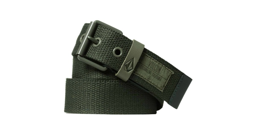 BACK COUNTRY BELT - DKG