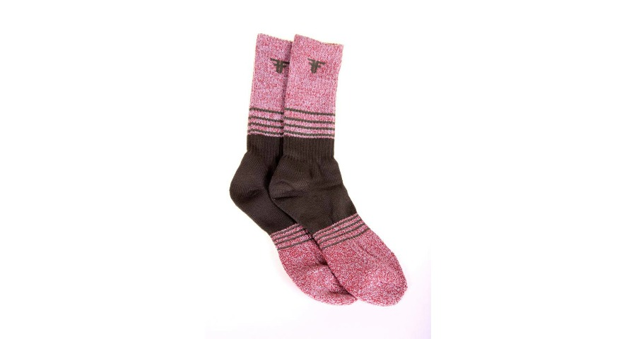 Aftershock Sock - Red Army