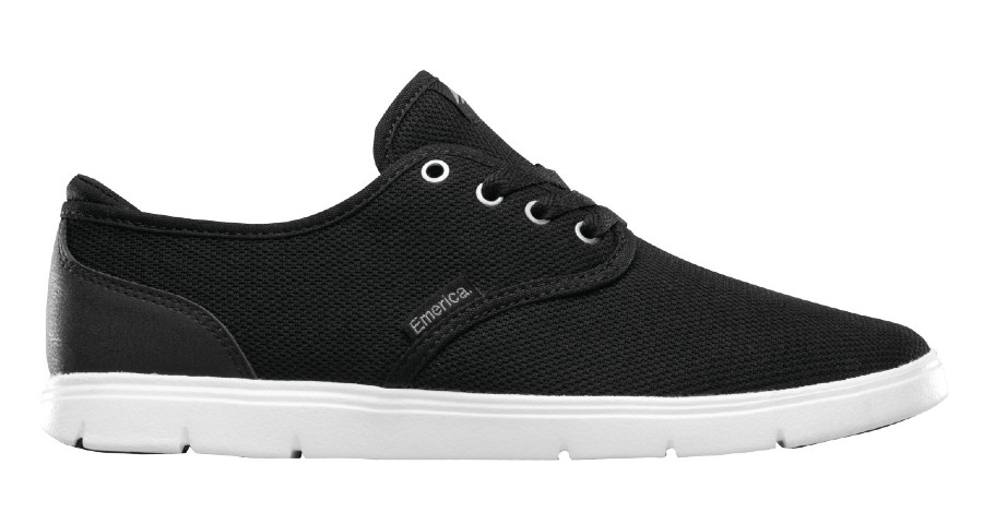 WINO CRUISER LT - BLACK/WHITE/BLACK
