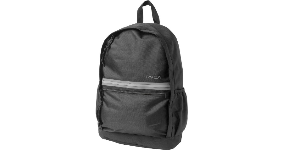 BARLOW BACKPACK - BLACK/GREY