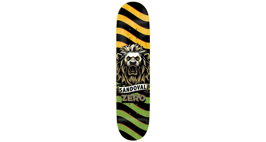 Icon Series - Tommy Sandoval Impact Light