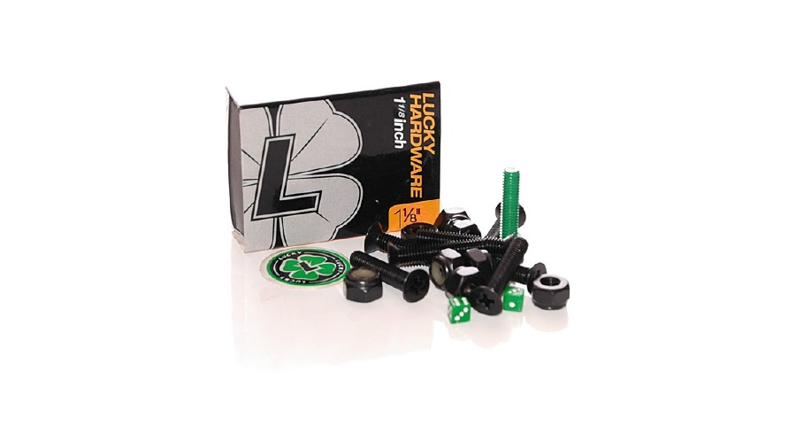 Bolts Phillips - Green/Black