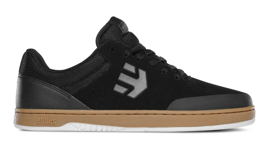 Marana - BLACK/GUM/WHITE