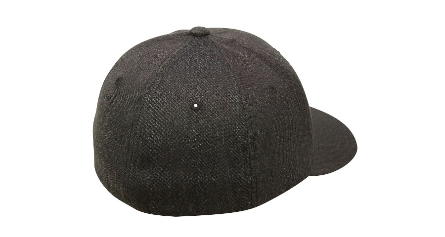 KROOKED Snap HAT - BLACK