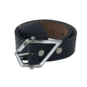Stoner Leather Belt - Plm