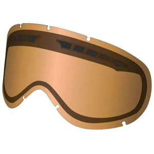 MDX All Weather Repl Lens - Amber