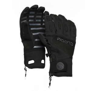 USSTC PIPE GLOVE - BLK