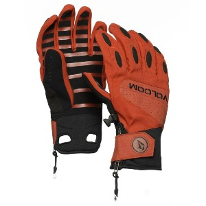 USSTC PIPE GLOVE - RED
