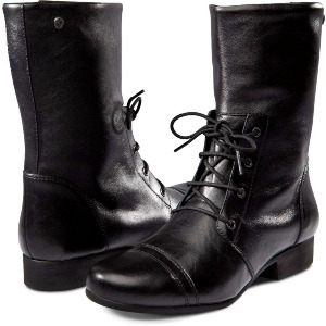 In the Mode Boot - Blk