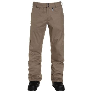 KLOCKER TIGHT PANT - KHA