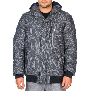 Ten Meter Puff Jacket - Stp