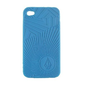 Spiral Op IPhone 4 Case - Vbl