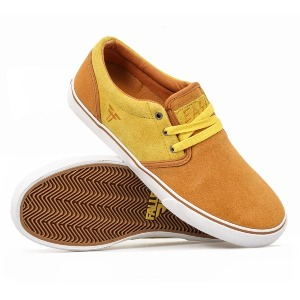 The Easy - Camel/Dark Yellow