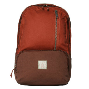 BASIS CANVAS BACKPACK - BUR