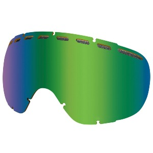 Rogue Repl Lens - Green Ionized