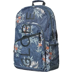 Jagger Backpack - Hibiscus
