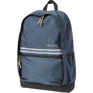 BARLOW BACKPACK - NAVY HEATHER