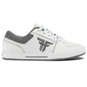 Patriot - White/Cement/Grey