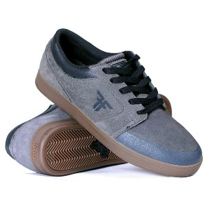 Torch - Ash Grey/Gum