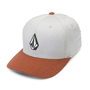 FULL STONE XFIT HAT - DCL
