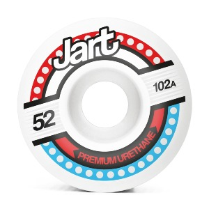 Tron Wheels - Red 102A