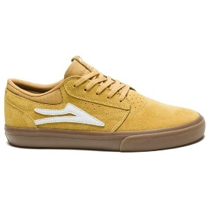 GRIFFIN - Gold Suede