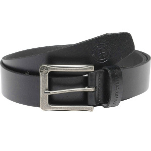 POLOMA BELT - BLACK