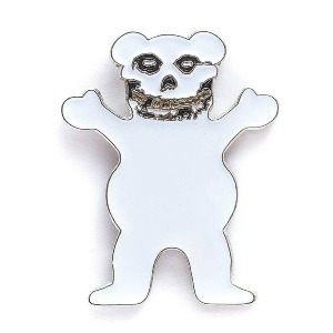 FIEND CLUB PIN - ASST