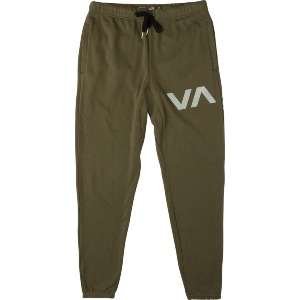 SWIFT SWEAT VA SPORT PANT - BURNT OLIVE