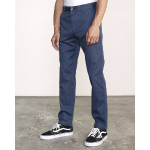 WEEKEND STRETCH PANT - MIDNIGHT