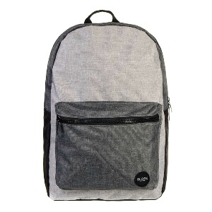 DUX DELUXE BACKPACK - GREY/CHARCOAL
