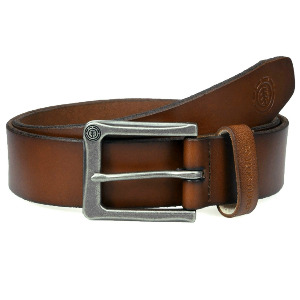 POLOMA BELT - CHOCOLATE