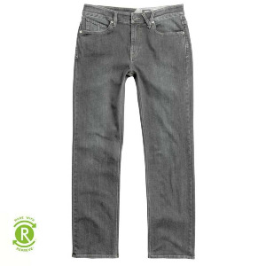 SOLVER DENIM - POWER GREY