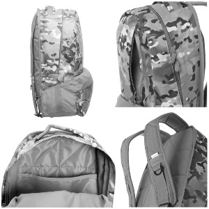 BASIS CANVAS BACKPACK - SLT