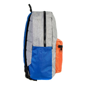 Dux Deluxe Backpack - Grey/Orange