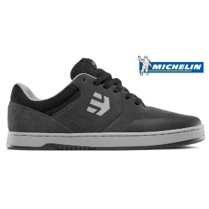 MARANA MICHELIN - DARK GREY/BLACK JOSLIN
