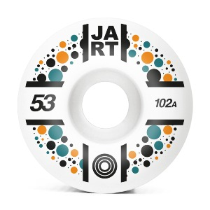 Supernova Wheels 53mm - Fleck 102A