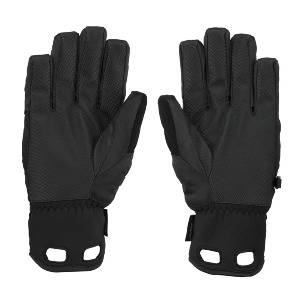 CP2 GORE-TEX® GLOVE - BLACK
